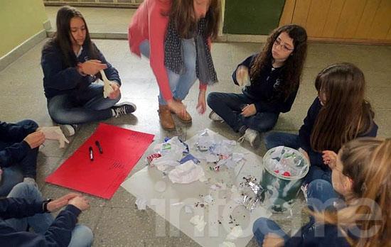Más de 350 chicos ya participaron de los Talleres de Consumo Responsable