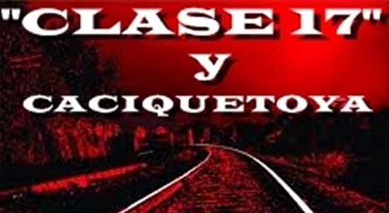 Recital de Clase 17 y Caciqetoya