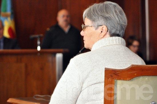 Desgarradores testimonios de los padres de Tamara Bravo