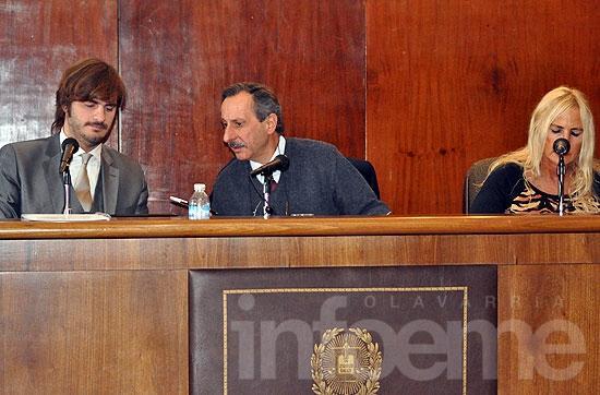 """Juicio por torturas: declararon testigos de """"concepto"""""""