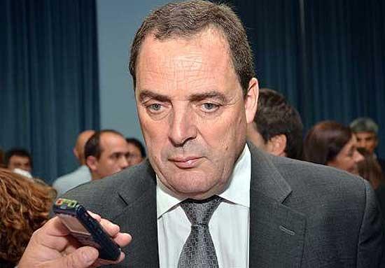 Por la falta de fiscales solicitan audiencia a Casal