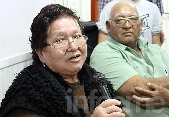 Historias de inmigrantes chilenos en el Museo de Loma Negra