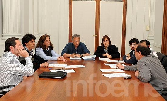 Firmaron boletos de compra venta en el PIO por más de 9 millones de pesos