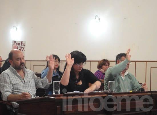 Voladuras en canteras: multas más leves y polémica en el HCD