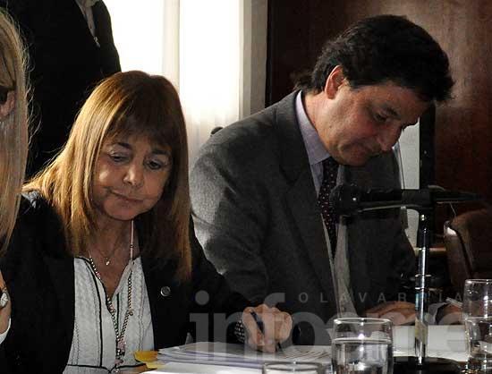 Juicio por torturas: rechazaron recusación contra fiscal Alonso