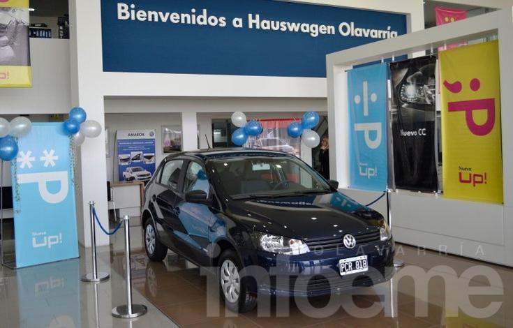 Autoahorro Volkswagen: Hauswagen entregó el auto 300