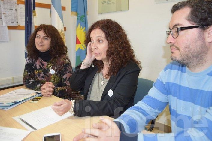 ENAPE programa festejos por sus 10 años y la visita de Pérez  Esquivel