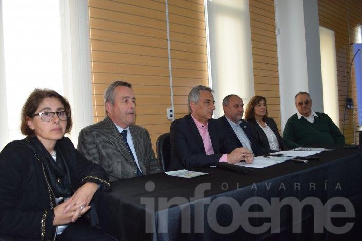 Ingeniería y Municipio firmaron acuerdo para potenciar la innovación