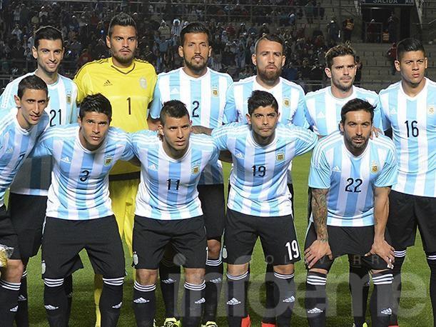 La Argentina sigue liderando el Ranking FIFA