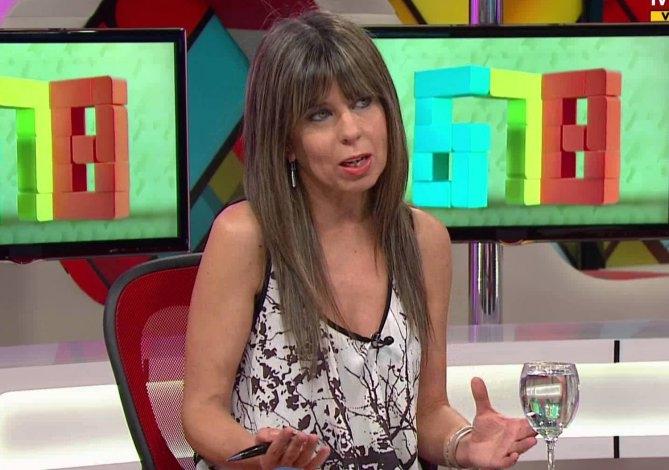 La periodista Nora Veiras brindará una charla en la Facultad de Ciencias Sociales