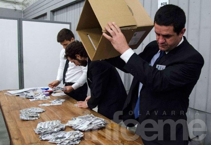 Cano le pidió a la Justicia que anule la elección en Tucumán