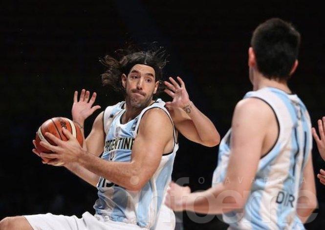 Con carácter y poco juego, Argentina venció a Uruguay