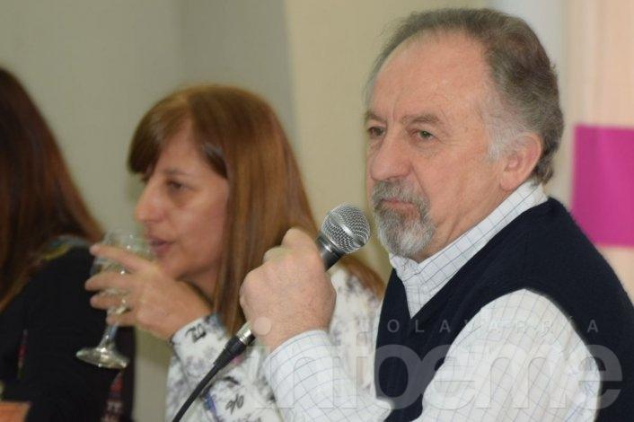 """Hugo Yasky: """"Inclusión social es acceder al conocimiento"""""""