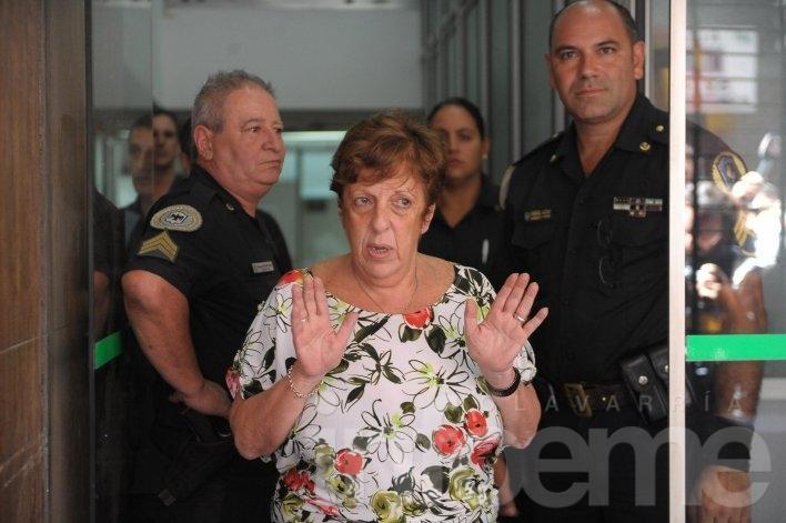 Fein admite que el dictamen sobre la muerte de Nisman podría definirse en octubre