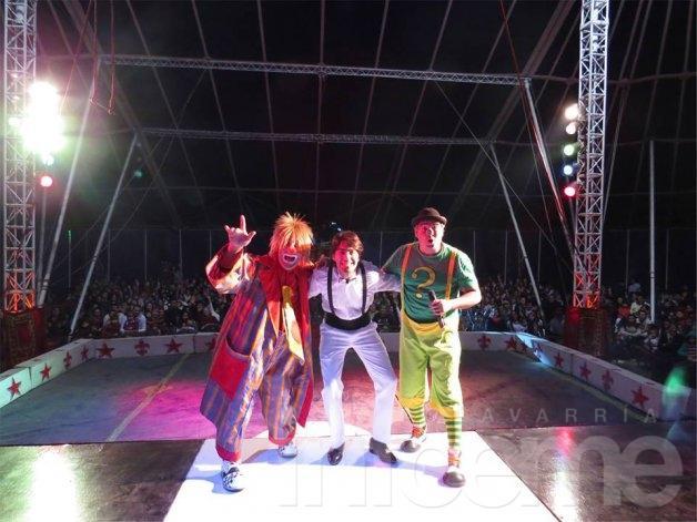 Últimos días del Circo Merlín con promoción 2x1