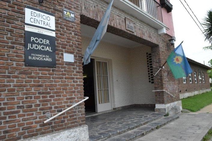 Prisión preventiva para acusado de abuso sexual