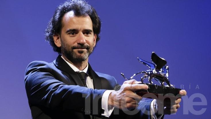 Pablo Trapero ganó como mejor director por El Clan