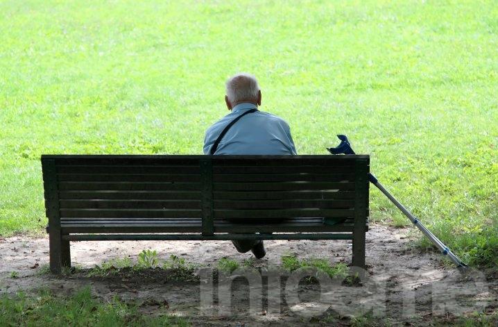 """""""La soledad es un factor muy importante de muerte en la vejez"""""""