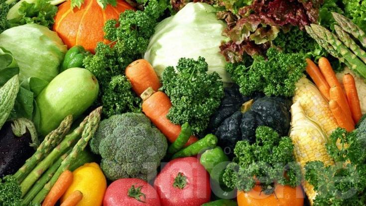 Crece el mercado de los alimentos orgánicos