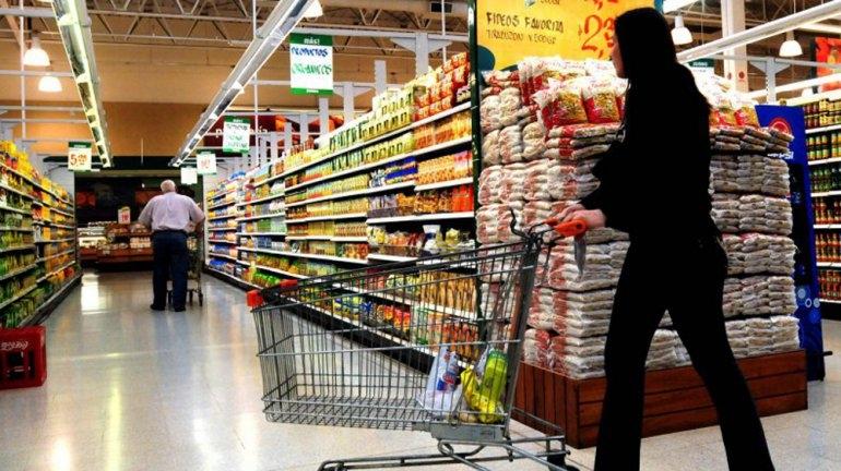 La Canasta Básica de Alimentos según el informe del P. Socialista aumentó 1.57%
