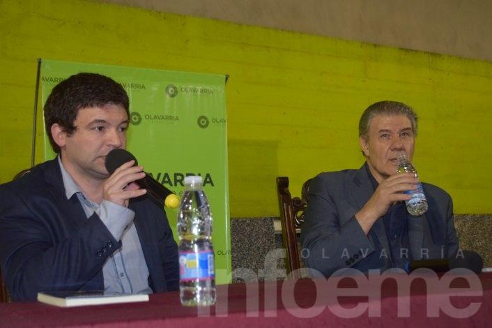 """Víctor Hugo Morales: """"Cuando alguien miente, hay otro que está aceptando esa mentira"""""""