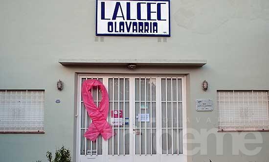 Hasta el viernes, campaña ginecológica del LALCEC