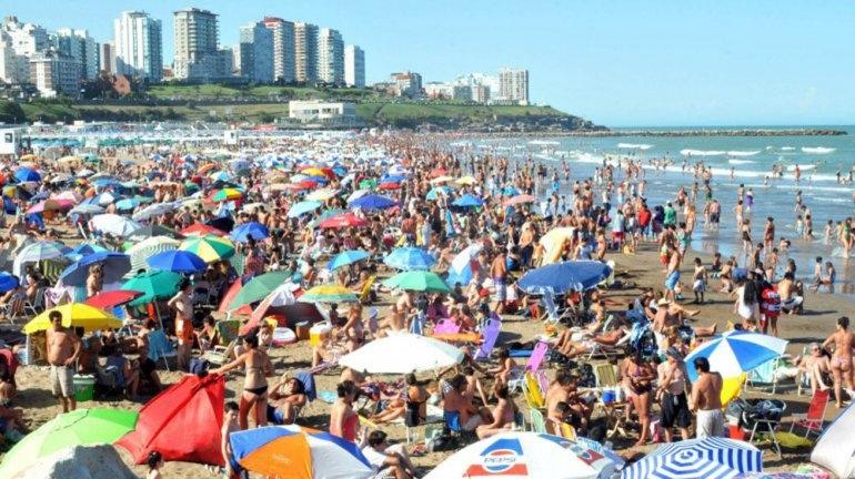 Los alquileres de temporada tendrán una suba del 25% en la Costa Atlántica