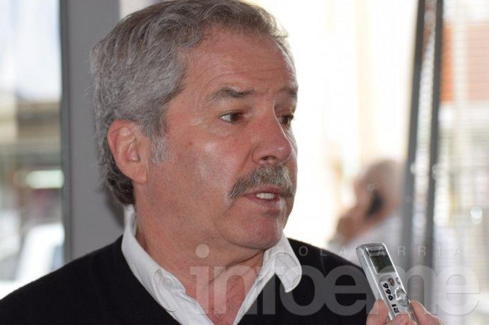 """Felipe Solá: """"El país está muy dividido y el modelo social está agotado"""""""