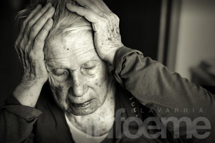 Alzheimer, la enfermedad del olvido