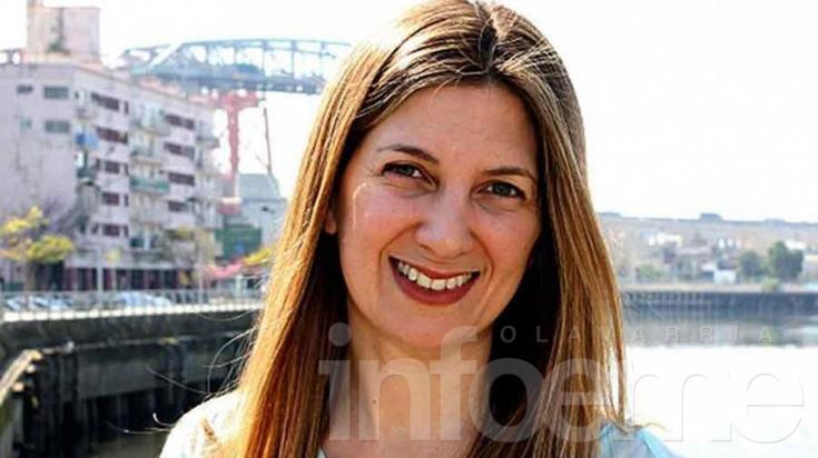 Silvia Lospennato, la reemplazante de Niembro a diputada en el PRO