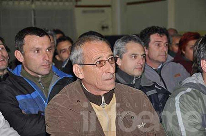 """""""Popa"""" Paramio será candidato a presidente en el """"Chaira"""""""