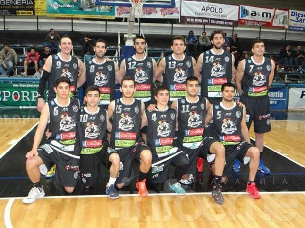 """El """"Bata"""" y Bahía Basket irán por la corona"""