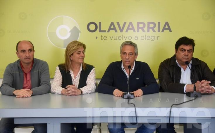 Eseverri y Stuppia anunciaron la puesta en marcha del Convenio Colectivo de Trabajo