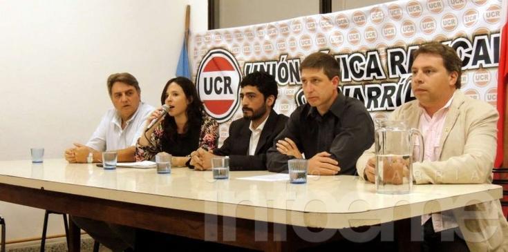 La UCR debió reafirmar que pertenece a Cambiemos