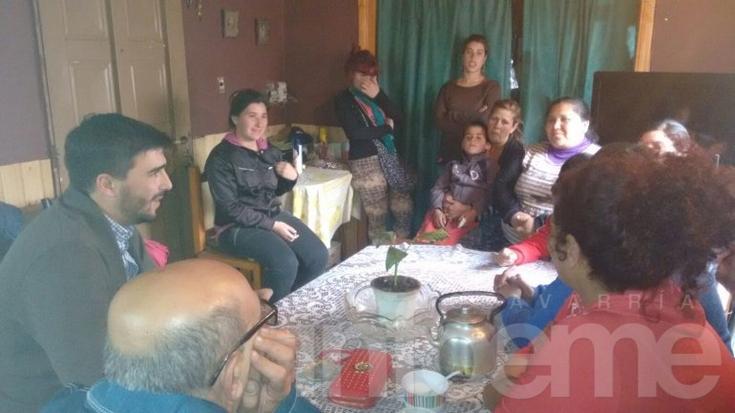 """""""Cambiar es volver a premiar a los buenos contribuyentes"""" afirmó Galli"""