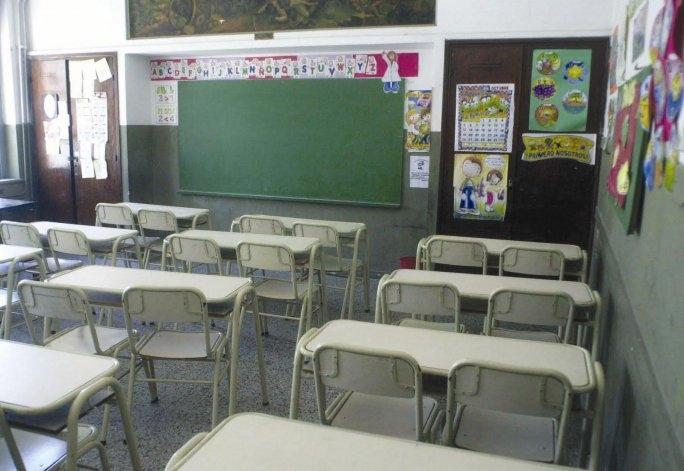 """La """"avivada"""" de los docentes, presentaban certificados truchos"""