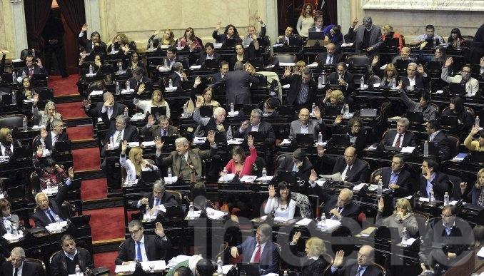 Diputados comienza a debatir el Presupuesto 2016