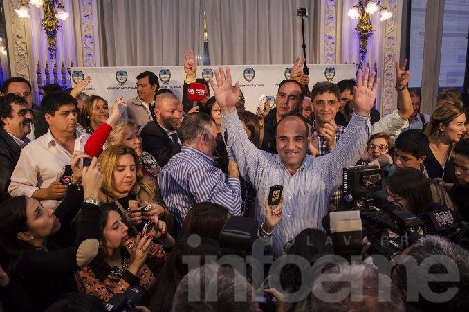 La Corte Suprema de Tucumán ratificó la validez de las elecciones