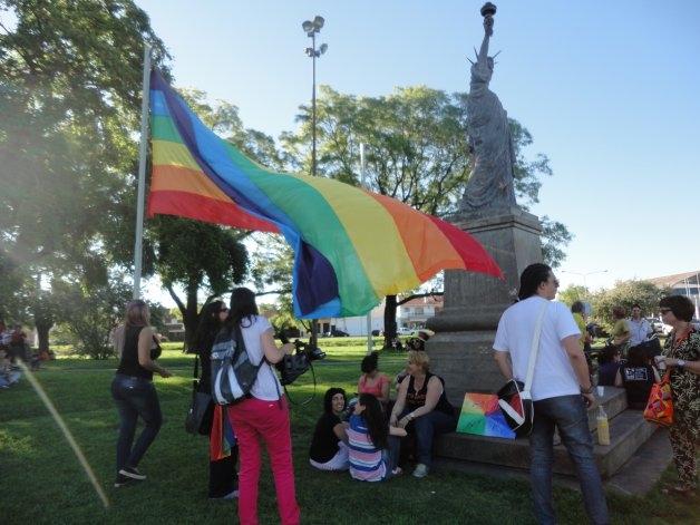 La Argentina es el tercer país de América con mayor inclusión social