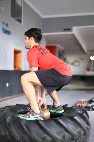 El mejor entrenamiento personalizado en BodyRock Gym
