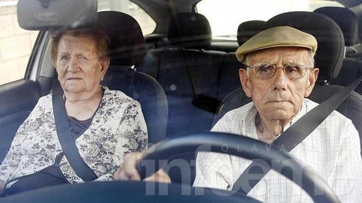 Un proyecto propone bajar el costo de licencias de conducir a adultos mayores