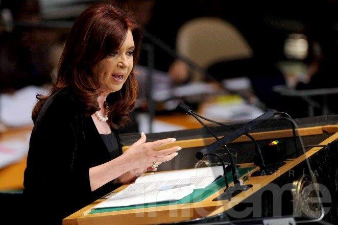 La igualdad de género atravesó la ONU