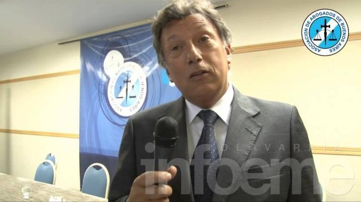 """""""Hay provincias que no están capacitadas para hacer elecciones"""""""