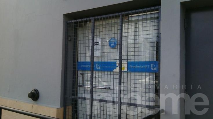 """Cámara Empresaria: cierran la bocas de cobro de Pueblo Nuevo y """"Héctor Amoroso"""""""