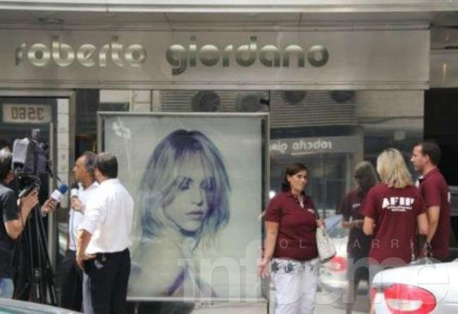 Procesan a Roberto Giordano por evadir aportes patronales