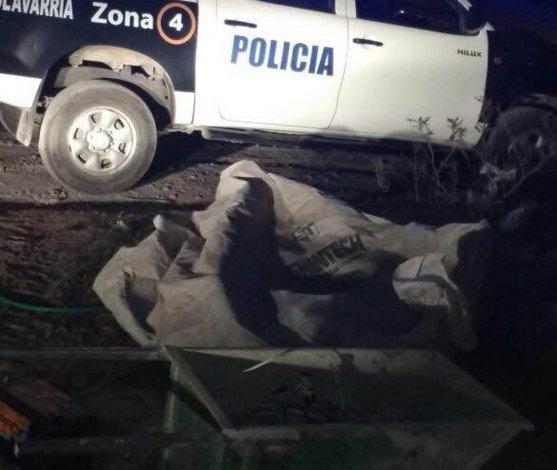 Boquetero robó en comercio y lo atraparon