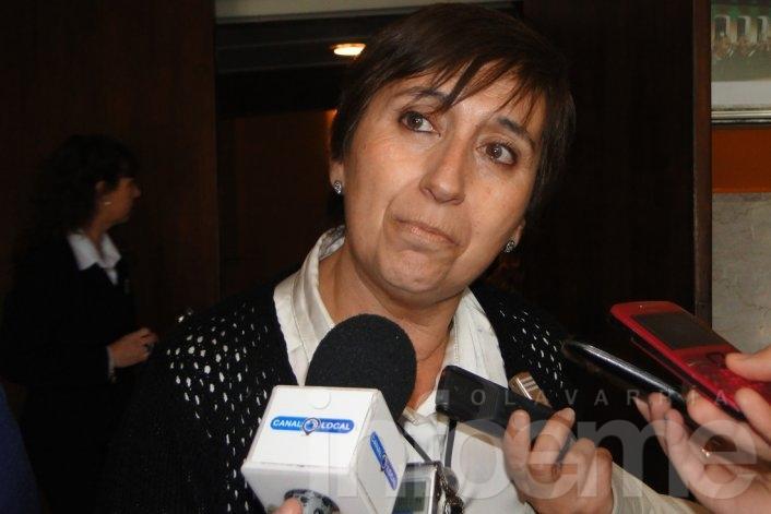 """""""Los chicos demandan espacios genuinos de participación"""""""