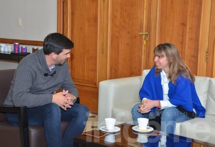 Carola Patané es la nueva Directora de Minería bonaerense