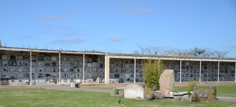 Horarios Cementerio Municipal
