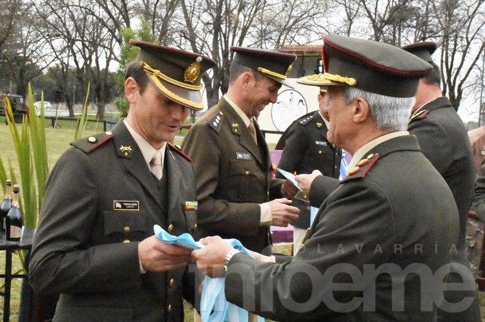 Se realizó la jornada de puertas abiertas del ejército